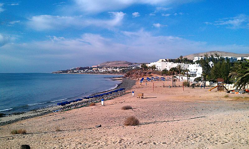 Fuerteventura Strand: Strände von Costa Calma, Jandia bis