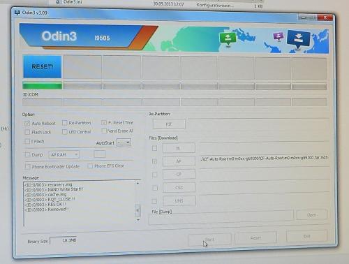 Odin Software
