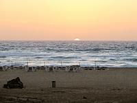 Sonnenaufgang Fuerteventura 7 Uhr 50
