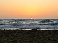 Sonnenaufgang Fuerteventura 7 Uhr 51 Bild 2