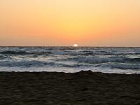 Sonnenaufgang Fuerteventura 7 Uhr 51 Bild 3