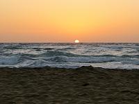 Sonnenaufgang Fuerteventura 7 Uhr 51 Bild 4