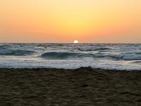 Sonnenaufgang Fuerteventura 7 Uhr 51 Bild 5