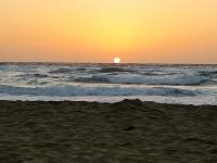 Sonnenaufgang Fuerteventura 7 Uhr 52 Bild 2