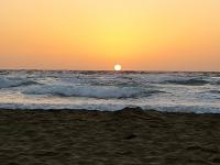 Sonnenaufgang Fuerteventura 7 Uhr 52 Bild 3