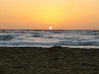 Sonnenaufgang Fuerteventura 7 Uhr 52 Bild 4