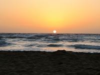 Sonnenaufgang Fuerteventura 7 Uhr 52 Bild 5