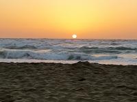 Sonnenaufgang Fuerteventura 7 Uhr 52 Bild 6