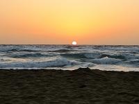 Sonnenaufgang Fuerteventura 7 Uhr 52
