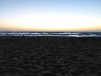Fuerteventura Jandia 7 Uhr 24